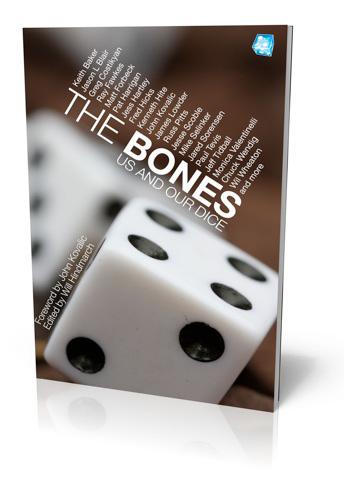 The Bones cover