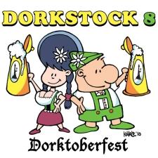Dorkstock VIII