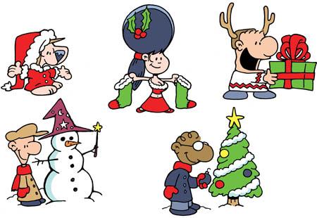 Christmas Dorks