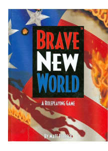Super Happy Brave New World Fun Hour