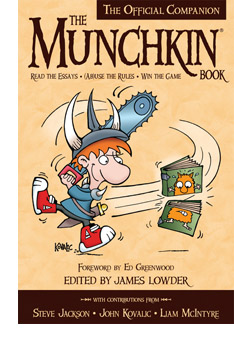 Super Happy Munchkin Book Fun Hour