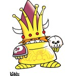 KingTorg(color)