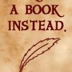 WriteaBook