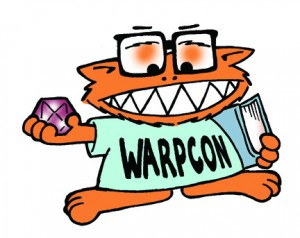 WARPCON2016